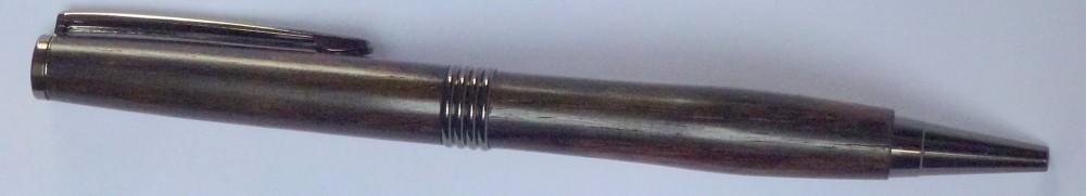 Edle Stifte aus Edelhölzern und anderen Materialien